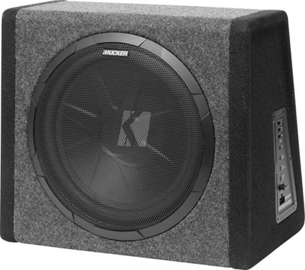 Kicker BassStation PH12